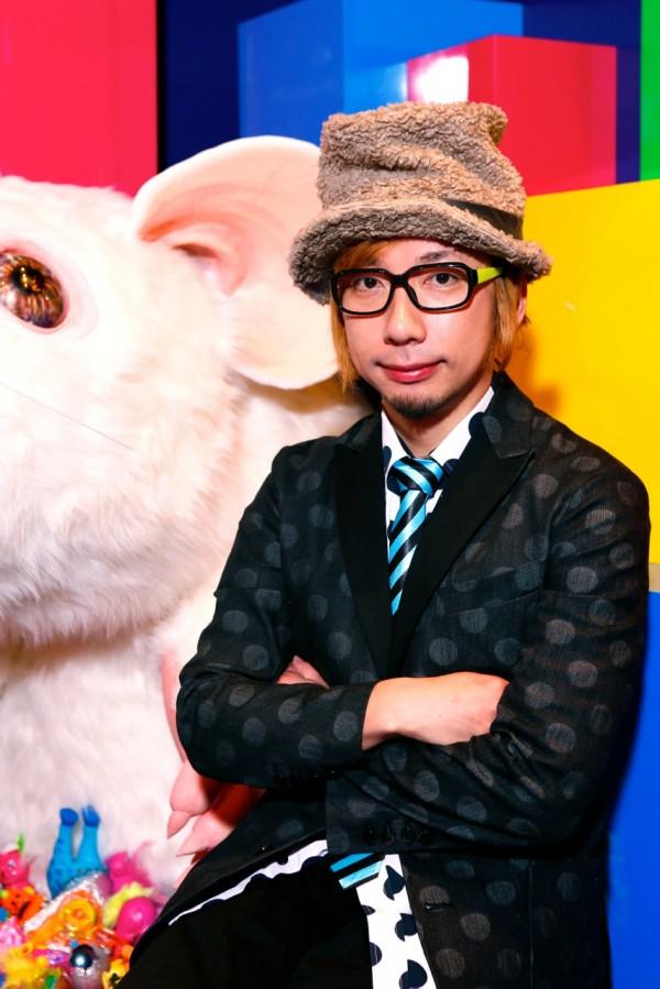 Kawaii Evangelist Sebastian Masuda