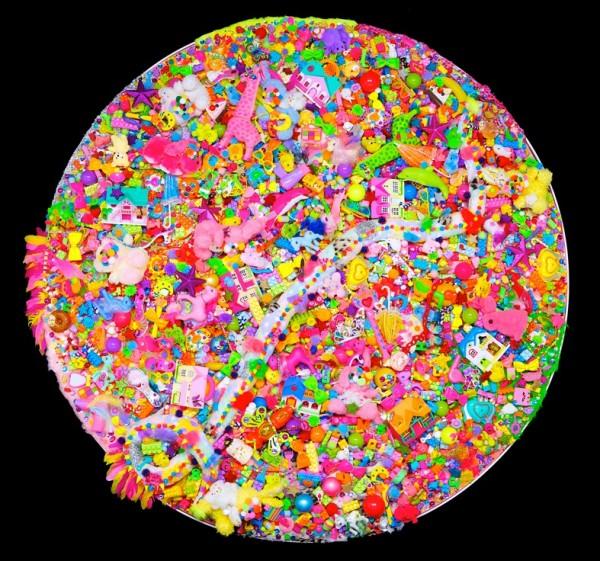 Sebastian Masuda Colorful Rebellion