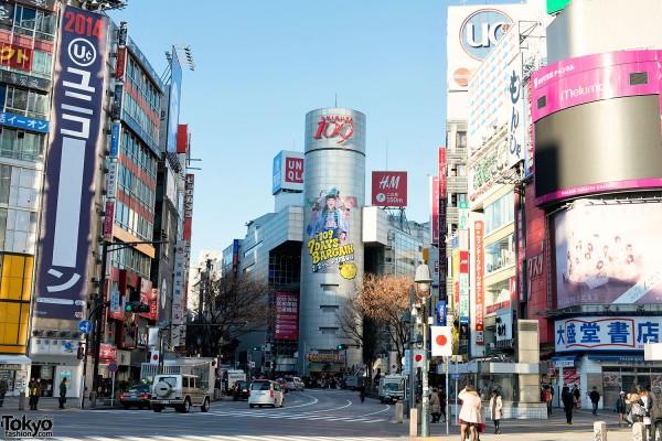Shibuya Fukubukuro - Lucky Bags (1)