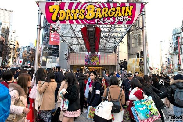 Shibuya Fukubukuro - Lucky Bags (4)