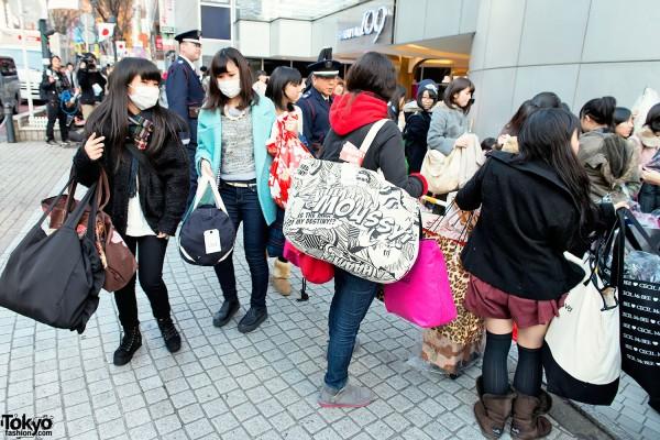 Shibuya Fukubukuro - Lucky Bags (10)