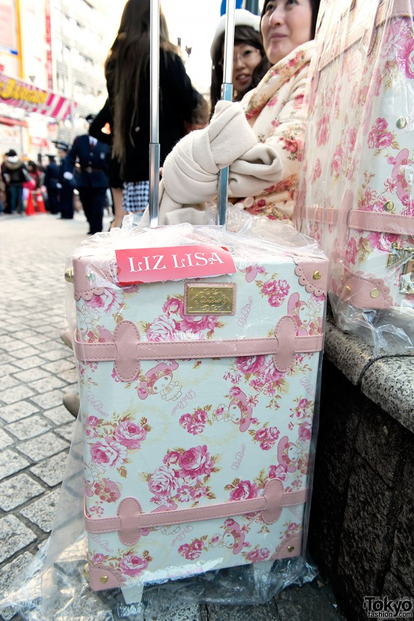 Shibuya Fukubukuro - Lucky Bags (14)