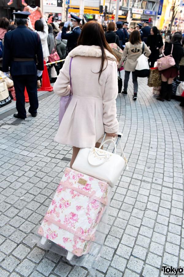 Shibuya Fukubukuro - Lucky Bags (15)