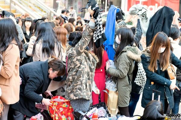 Shibuya Fukubukuro - Lucky Bags (22)