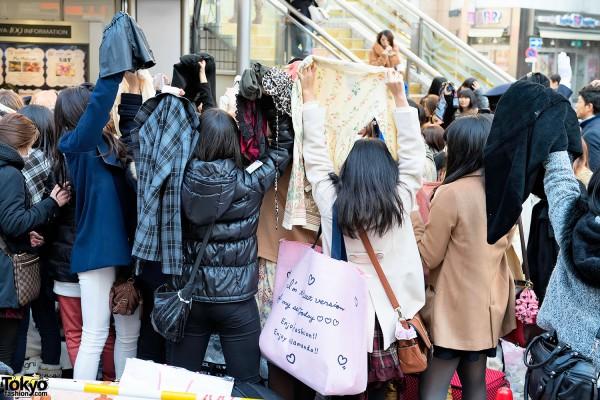 Shibuya Fukubukuro - Lucky Bags (24)