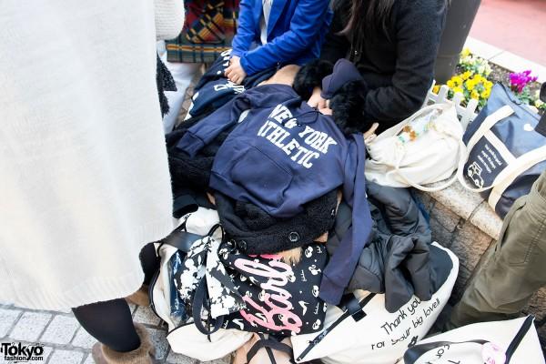 Shibuya Fukubukuro - Lucky Bags (28)