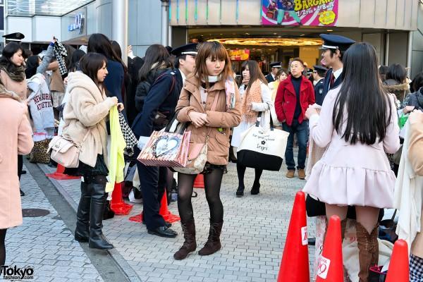 Shibuya Fukubukuro - Lucky Bags (30)