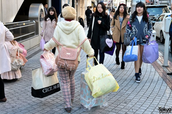 Shibuya Fukubukuro - Lucky Bags (31)