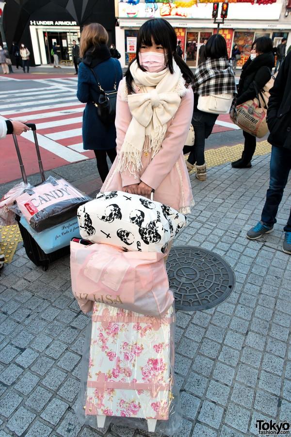 Shibuya Fukubukuro - Lucky Bags (37)