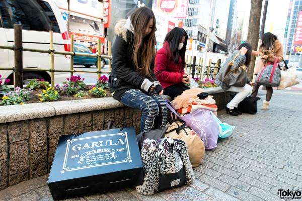 Shibuya Fukubukuro - Lucky Bags (38)