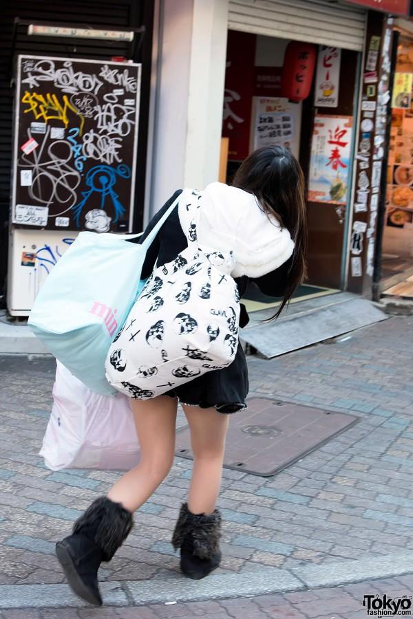 Shibuya Fukubukuro - Lucky Bags (40)