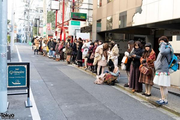 Shibuya Fukubukuro - Lucky Bags (45)