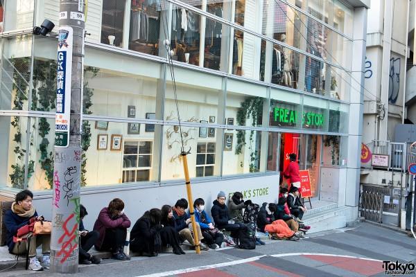 Shibuya Fukubukuro - Lucky Bags (46)
