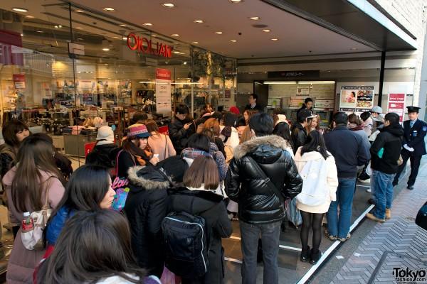 Shibuya Fukubukuro - Lucky Bags (50)