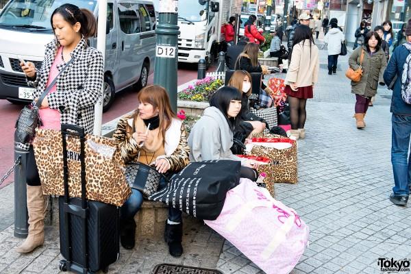Shibuya Fukubukuro - Lucky Bags (55)