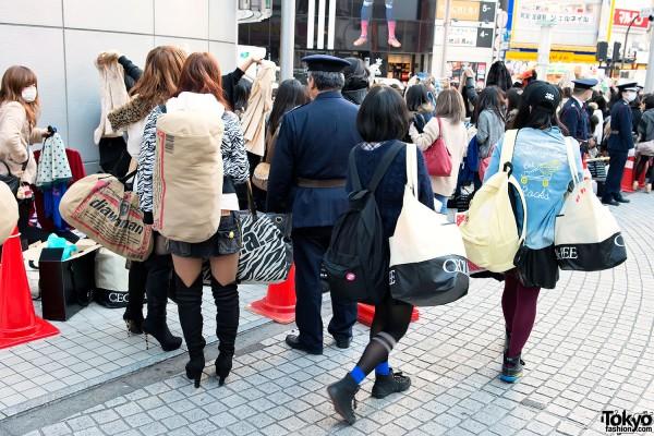 Shibuya Fukubukuro - Lucky Bags (56)