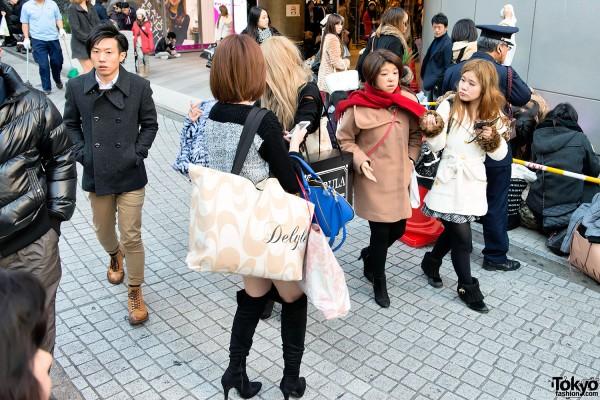 Shibuya Fukubukuro - Lucky Bags (62)