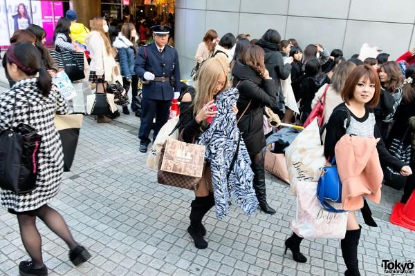 Shibuya Fukubukuro - Lucky Bags (64)