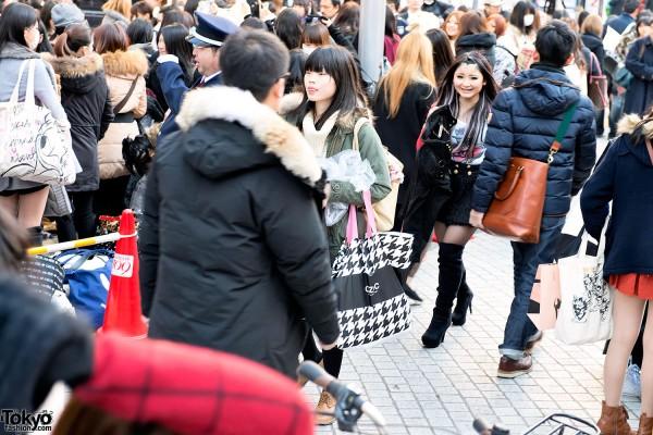 Shibuya Fukubukuro - Lucky Bags (65)