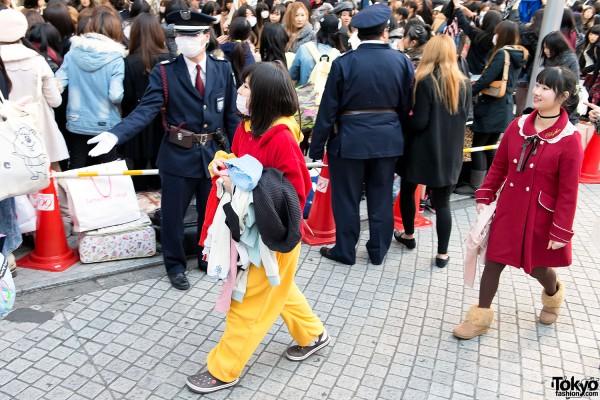 Shibuya Fukubukuro - Lucky Bags (67)