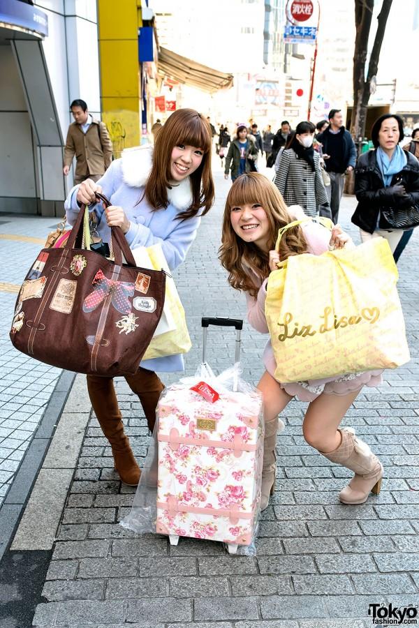 Shibuya Fukubukuro - Lucky Bags (70)