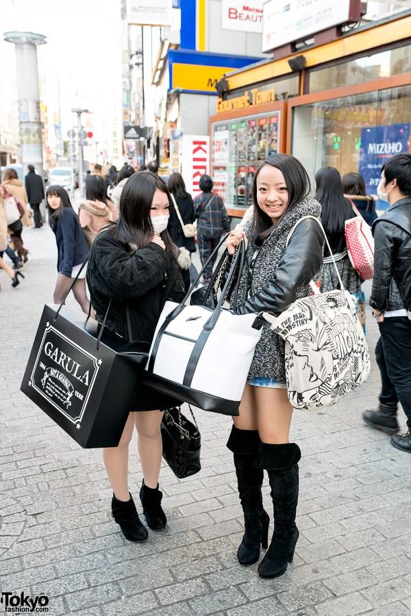 Shibuya Fukubukuro - Lucky Bags (72)