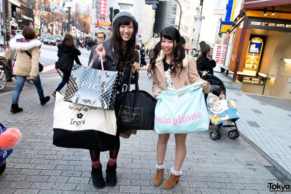 Shibuya Fukubukuro - Lucky Bags (73)