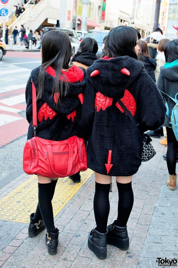 Shibuya Fukubukuro - Lucky Bags (74)