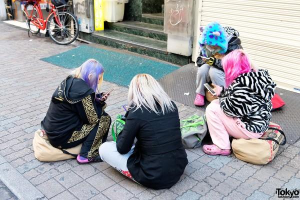 Shibuya Fukubukuro - Lucky Bags (78)