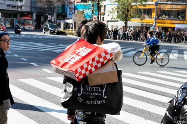 Shibuya Fukubukuro - Lucky Bags (104)