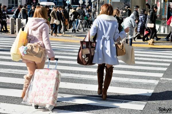 Shibuya Fukubukuro - Lucky Bags (105)