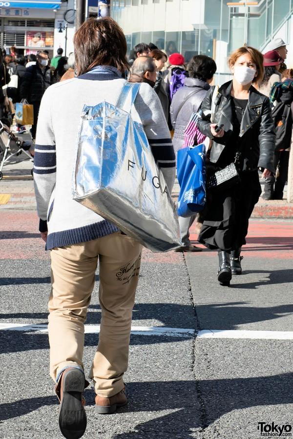 Shibuya Fukubukuro - Lucky Bags (108)