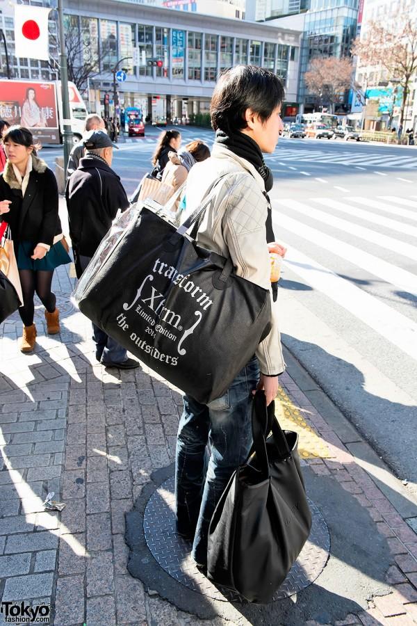 Shibuya Fukubukuro - Lucky Bags (109)