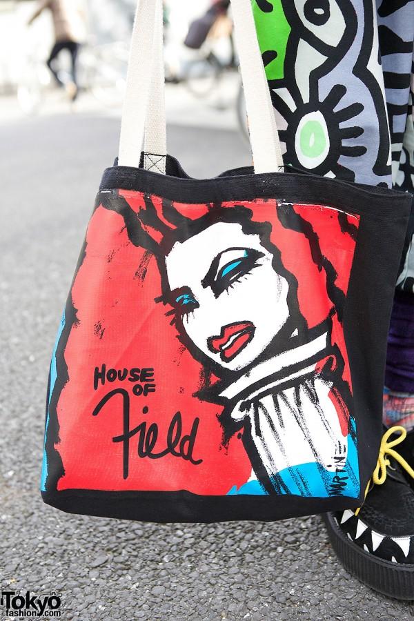 Patricia Field Bag
