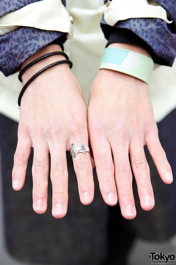Rolex Ring