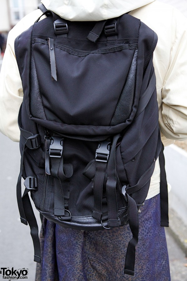 Mementism Backpack