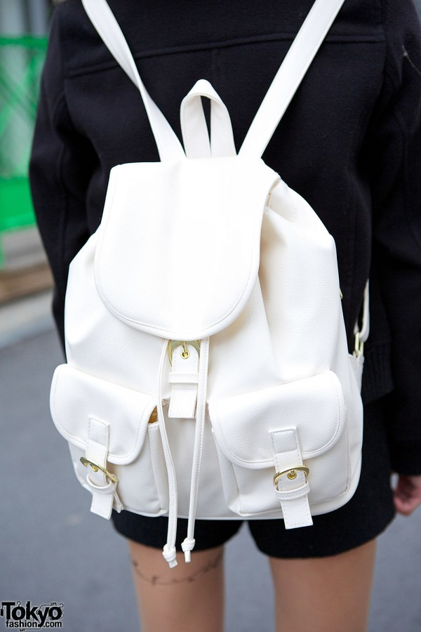 Wego backpack
