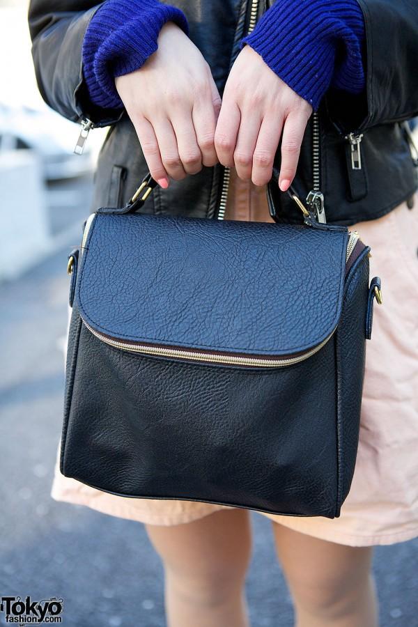 Cry Handbag