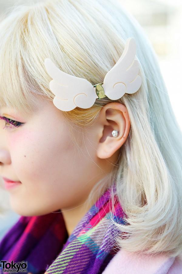 Wings Hair Accessory