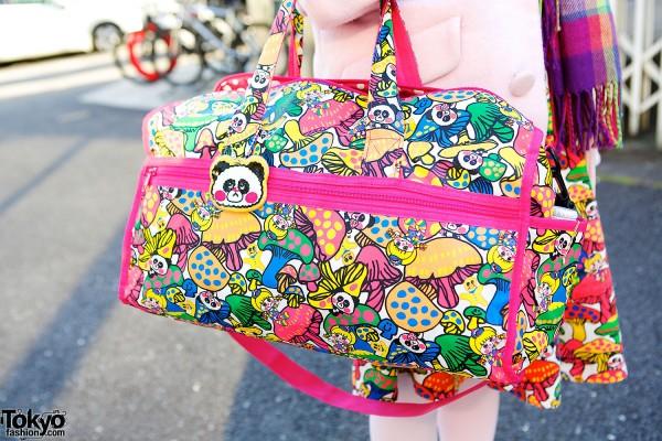 LoveRevo Bag