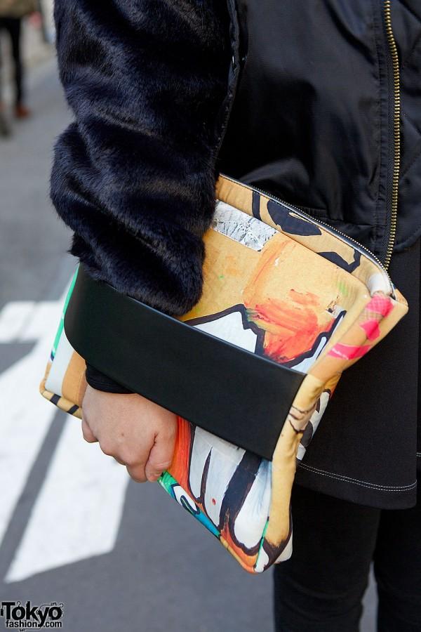 KYE Bag
