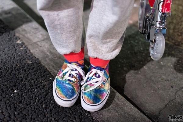 Vans Sneakers from Spinns Harajuku