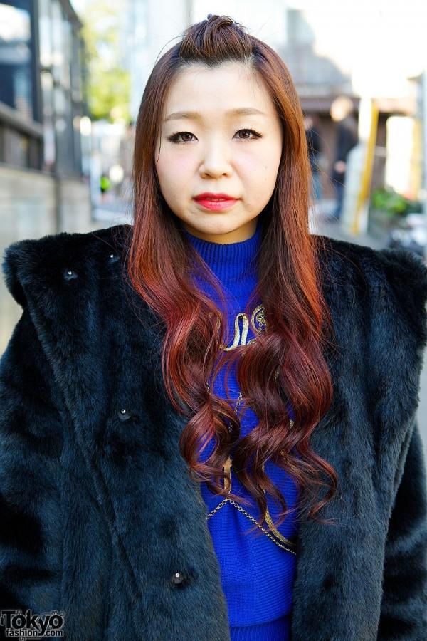 Fig&Viper Embellished Sweater