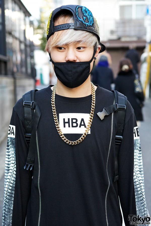 Hood by Air Sweatshirt