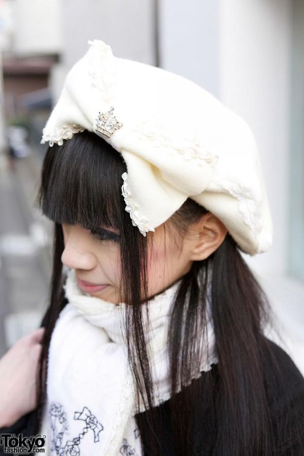 HN+Nois Hat