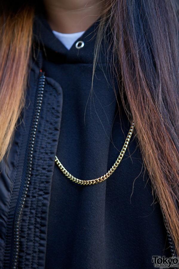 Advance Chain Necklace