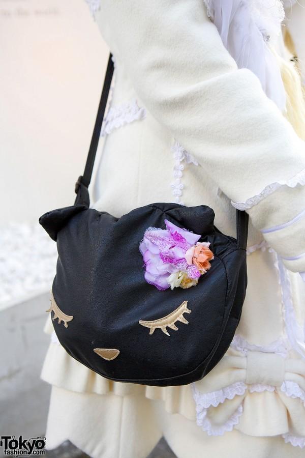 Axes Femme Cat Bag