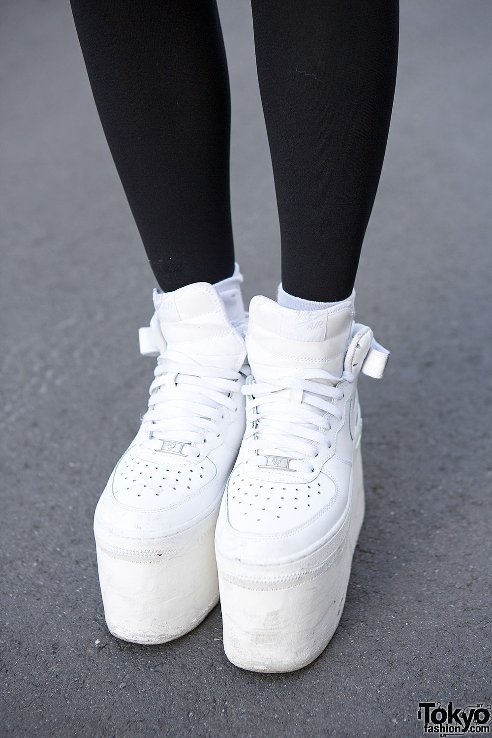 Air Force Shoes 2014 For Girls
