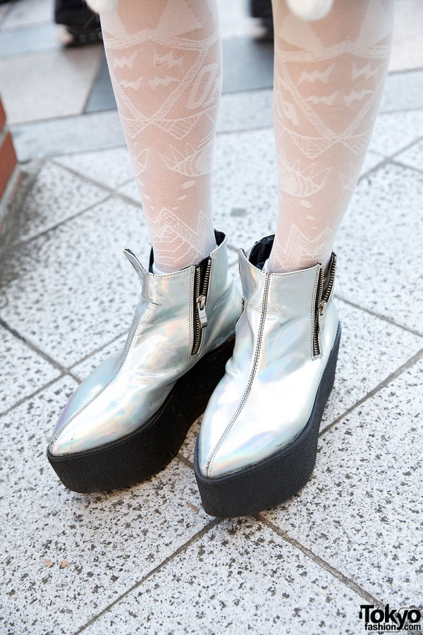 lilLilly Ankle Boots