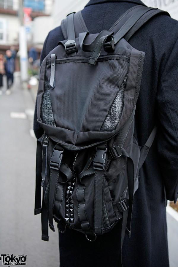 Studded Mementism Backpack